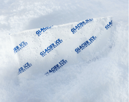 Glacier Ice Gel Refrigerant Freezer Pack