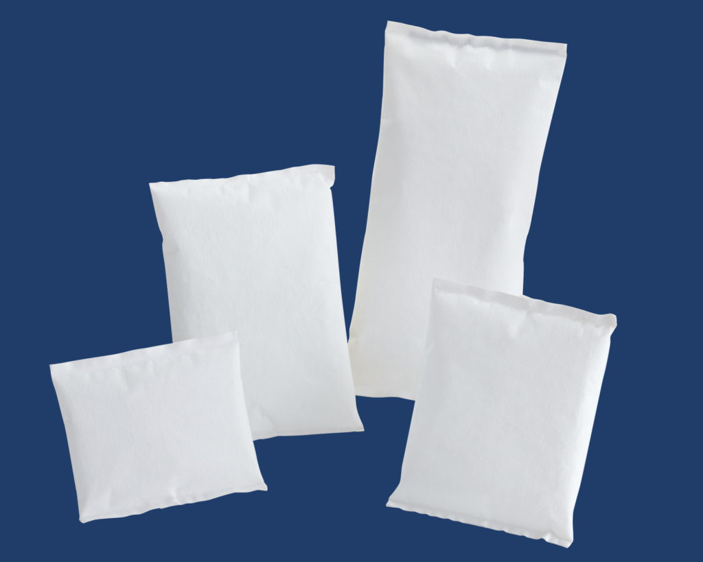 GlacierTemp Moisture Guard - Ice Packs that Prevent Moisture Damage